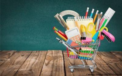 Необходими материали за учениците от начален етап (1- 4 клас) 1