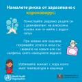 Да се предпазим - СУ Васил Левски - Дулово